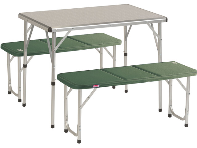 Coleman Pack-Away Table Neljälle